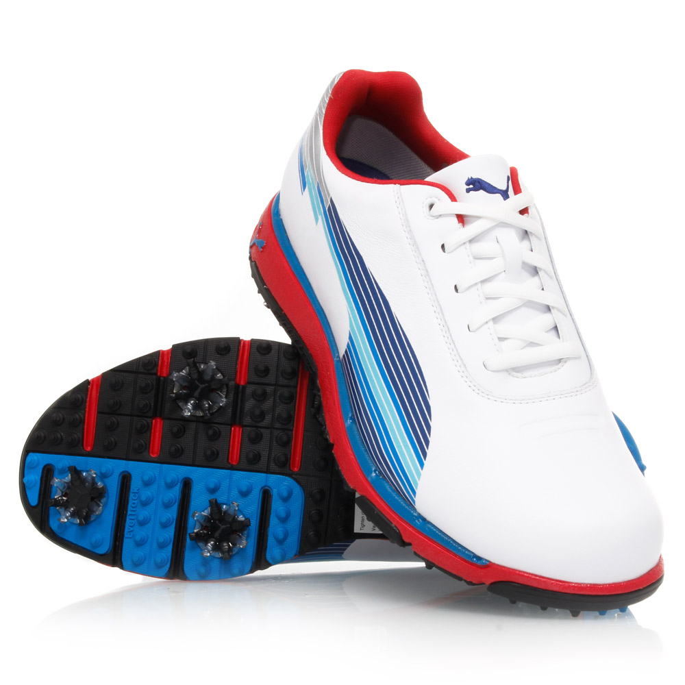 puma evospeed 1 2 sizing golf