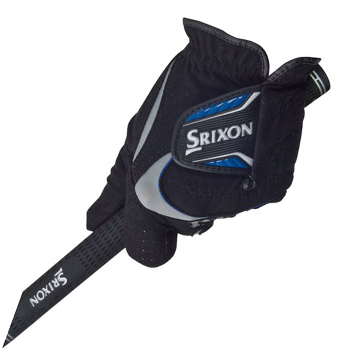 Srixon Golf Mens Rain Gloves Pair Wet Weather Golf Gloves | eBay